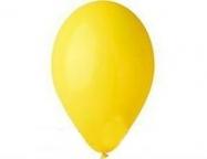 Шар Италия Пастель Жёлтый / Yellow R-02