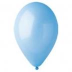 Шар Италия Пастель Голубой / Light Blue R-09