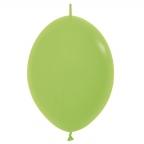 S Линколун Пастель Светло-зелёный / Key Lime