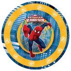 Тарелка бум Marvel Челов-Паук