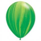 "Q 11"" Супер Агат Green"