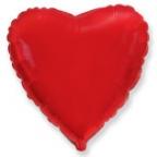 Сердце Красный / Red