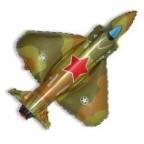 Супер истребитель военный