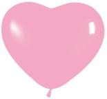 Сердце Декоратор  Розовое / Pink