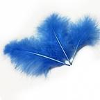Перья Синие