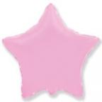 Звезда Пастель Розовый / Pink