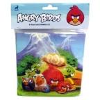 Шар Салфетка Angry Birds 33 см 20 шт/уп