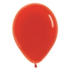 Шар Колумбия Кристал Красный / Red