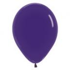 Шар Колумбия Кристал Фиолетовый / Violet