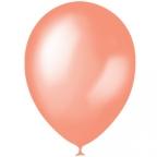 Шар Перламутр Оранжево-розовый / Salmon Peach