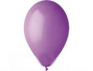 Шар Италия Пастель Сиреневый / Lavender R-49