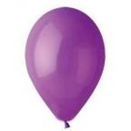Шар Италия Пастель Фиолетовый / Purple R-08