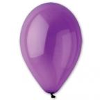 Шар Италия Металлик Фиолетовый / Purple R-034