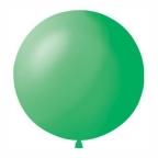 Шар 1 метр Зеленый