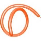 Шар ШДМ Метал Оранжевый / Orange