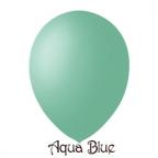Шар Декоратор Морская Волна / Aqua Blue