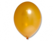 Шар Бельгия Металлик Экстра Bright Orange