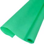 Пергамент флористический Зеленое Яблоко / рулон