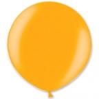 Шар Олимпийский пастель Оранжевый