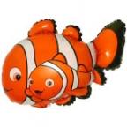 Шар Рыбка-Клоун 2 (Немо)