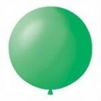 Шар 1 метр пастель Зеленый
