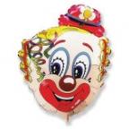 Шар Клоун Голова B