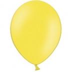 Шар Китай Пастель желтый