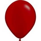 Шар Пастель Красный / Red