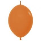 Шар S Линколун Пастель Оранжевый / Orange