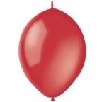 Шар Линколун Декоратор Красный / Cherry Red