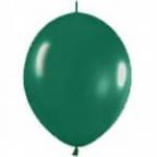 Шар Линколун Декоратор Изумрудно-зеленый / Emerald Green