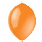 Шар Линколун Декоратор Оранжевый / Orange