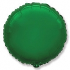 Шар Круг Зелёный / Green