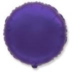 Шар Круг Фиолетовый / Violet