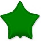 Шар Звезда Зелёный / Green