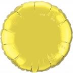 Шар Круг Золото / Rnd Gold