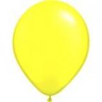 Шар Пастель Желтый / Yellow
