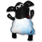 Шар Веселая овечка