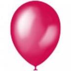 Шар Металлик Розовый / Pink