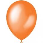 Шар Металлик Оранжевый / Orange