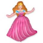 Шар Принцесса