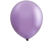 "Шар Е12"" Хром Фиолетовый / Purple"