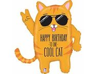 Шар HB TO ONE COOL CAT Кот