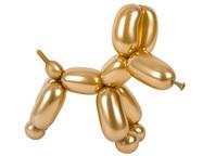 Шар ШДМ 260Q Хром Gold